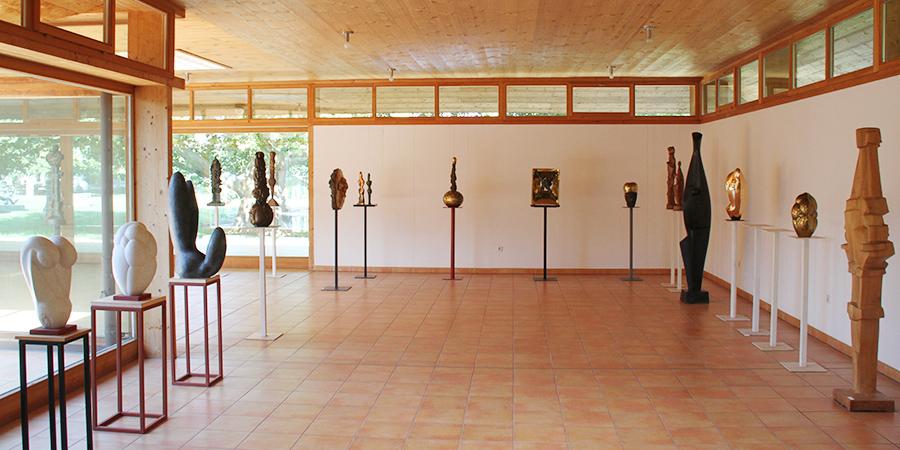 Ausstellungspavillon Wander Bertoni Ansicht 5